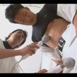 【ゲイ動画】野球部の2人の男が部室の中で電マを使ったりしながらアナルセックスをしまくっちゃうww
