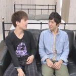 【ゲイ動画】弱々しい顔をしている2人のゲイカップルがアナルセックスをして愛し合っちゃうww
