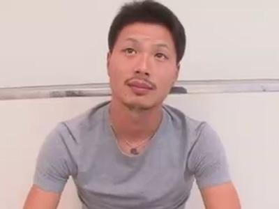 【ゲイ動画】複数の結婚して子供がいる素人男性がゴーグルマンにアナルセックスをされて犯され続けてしまうww