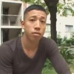 【ゲイ動画】イカつい系のノンケマッチョの梅本宏茂クンが登場…普段はSなのにホモビ男優の極上テクにメスのように喘ぎ絶頂ww