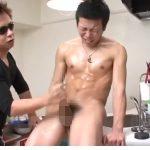 【ゲイ動画】医師や宅配員や警備員の男が仕事中にアナルセックスで犯されている姿を見ることができるww
