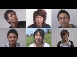 【ゲイ動画】たくさんの素人たちがゴーグルマンにエッチなことをされて感じる姿を堪能できるww